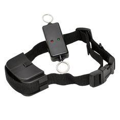 Efficient Remote Pet Training Collar , Leash-Walking Dog Training Device
