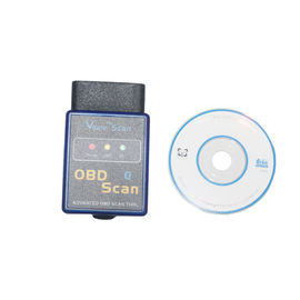 Vgate Scan Advanced OBD2 Engine ELM327 Bluetooth Device For Mazda, Hyundai Etc