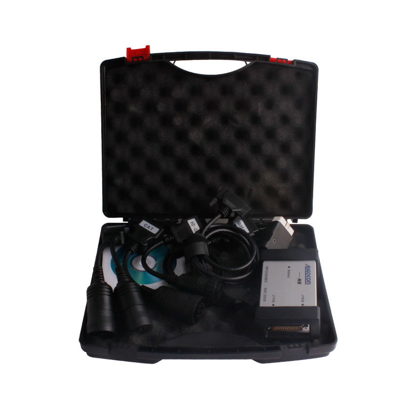 AUGOCOM H8 ABS Truck Diagnostic Tool